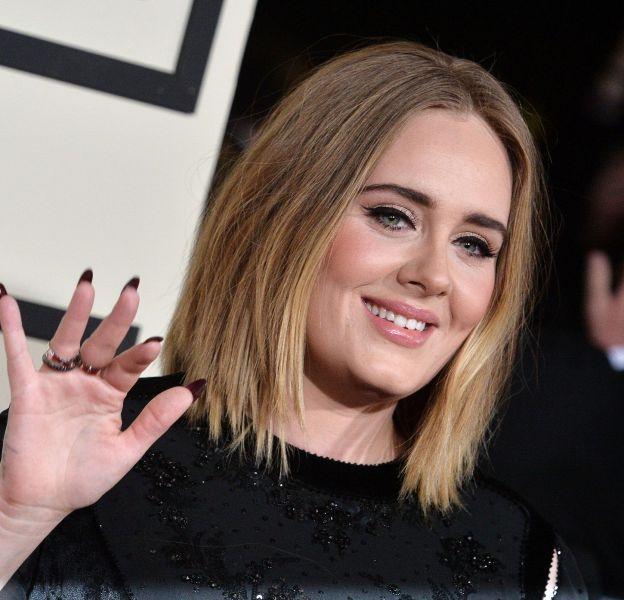 Adele portera des créations Burberry tout au long de sa tournée.
