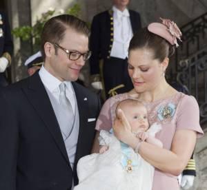 Victoria de Suède a accouché : première photo de son petit garçon !