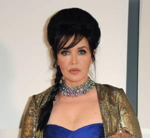 L'actrice se fait aussi rare dans les médias qu'à l'écran.