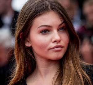 Rencontre avec Thylane Blondeau, le nouveau visage de l'Oréal Paris