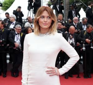 Caroline Receveur, canon à Cannes : elle met le feu à la Croisette