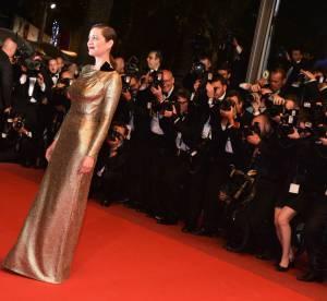 Marion Cotillard, sublime égérie : ses plus belles apparitions cannoises en Dior