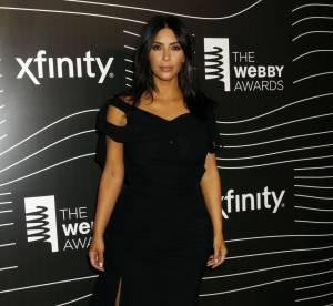 Kim Kardashian : sensuelle et canon dans les rues de New York
