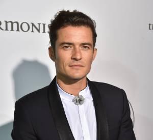 """Orlando Bloom était lui aussi à la soirée """"The Harmonist"""" lors du 69ème Festival International du Film de Cannes."""