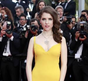 Cannes 2016 : défilé de robes jaunes sur le tapis rouge