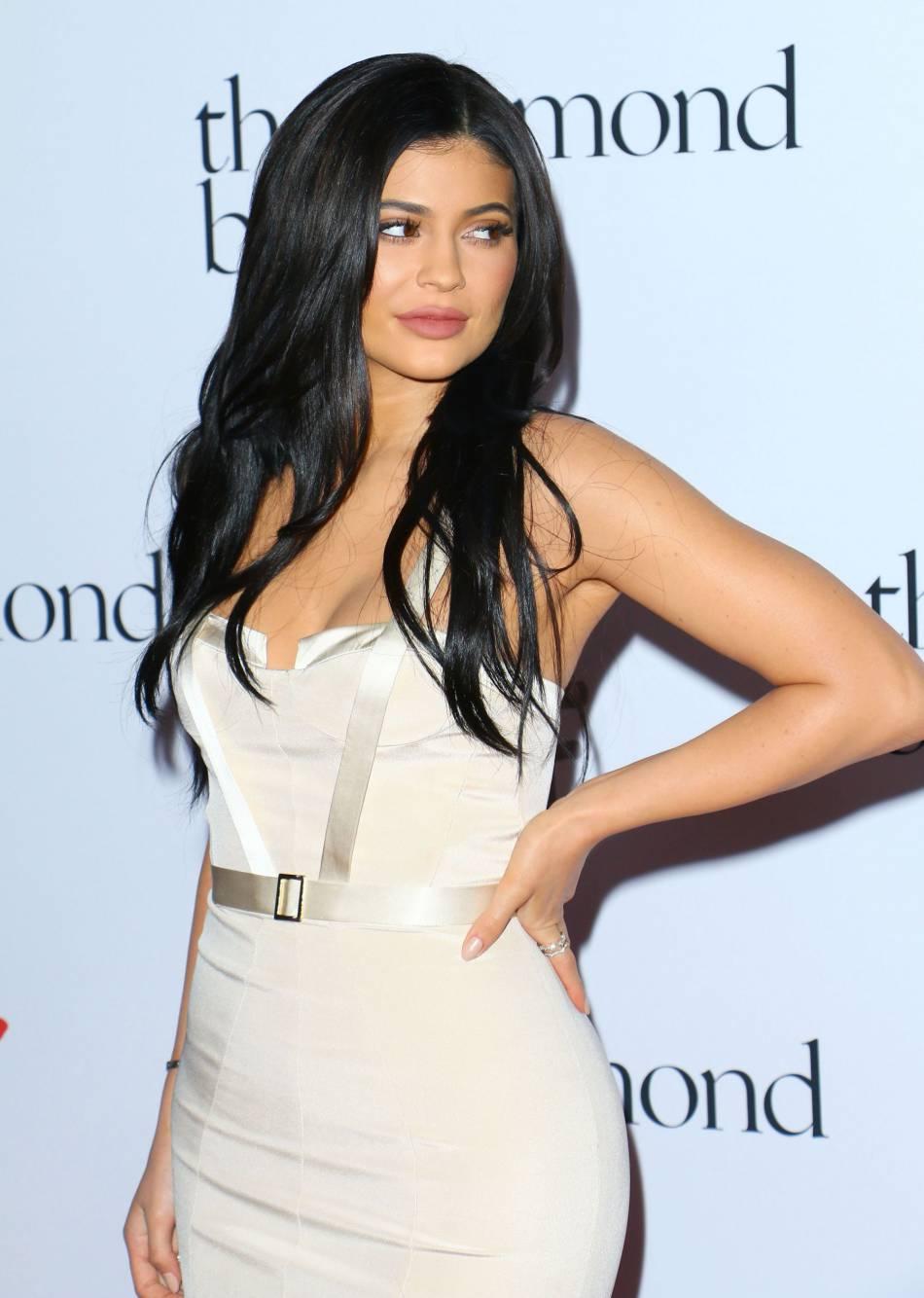 Kylie Jenner est une bombe et le prouve sur Instagram.