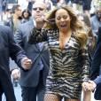 Mariah Carey frôle le drame. Ses gardes du corps ont été réactifs !