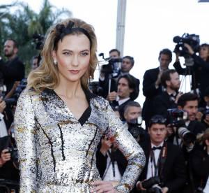Cannes 2016 : Karlie Kloss, Lara Stone... Montée des marches jour 7