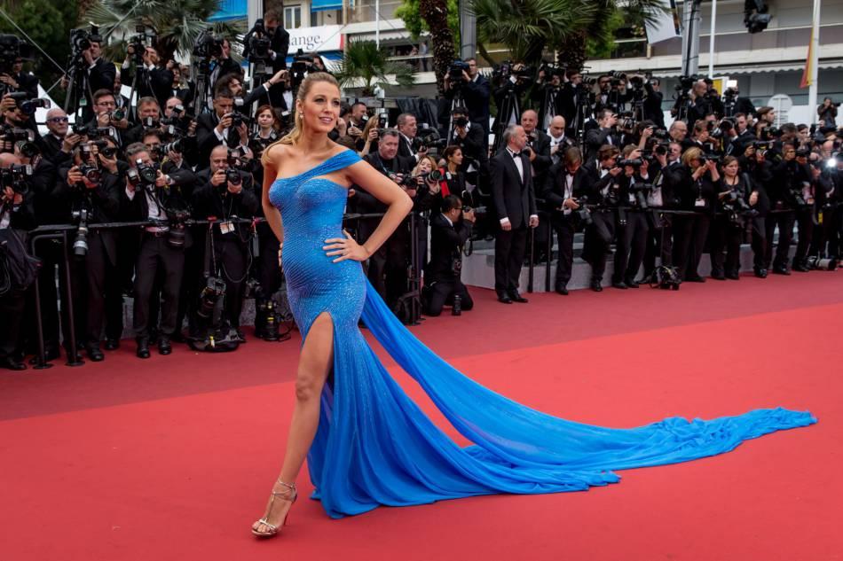 Cannes 2016 Les Stars Enceintes Sur Le Tapis Rouge Puretrend