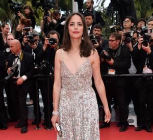 La belle a été récompensée lors du Festival de Cannes en 2013.