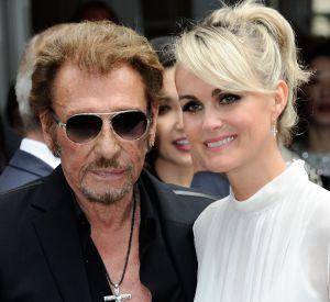 Heureusement, tout semble la relation entre l'animatrice de TF1 et la compagne de Johnny Hallyday semble aujourd'hui être au beau fixe.