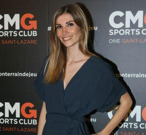 Alexandra Rosenfeld dévoile sa silhouette tonique en bikini en Corse