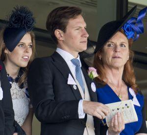 Beatrice et Dave : c'est de l'histoire ancienne. La princesse d'York a quitté le jeune homme de 32 ans.