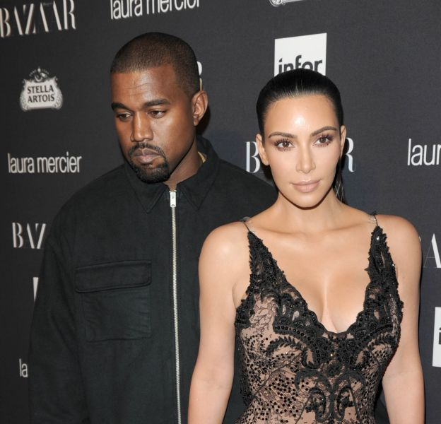 Kim Kardashian revient dans Love Magazine.