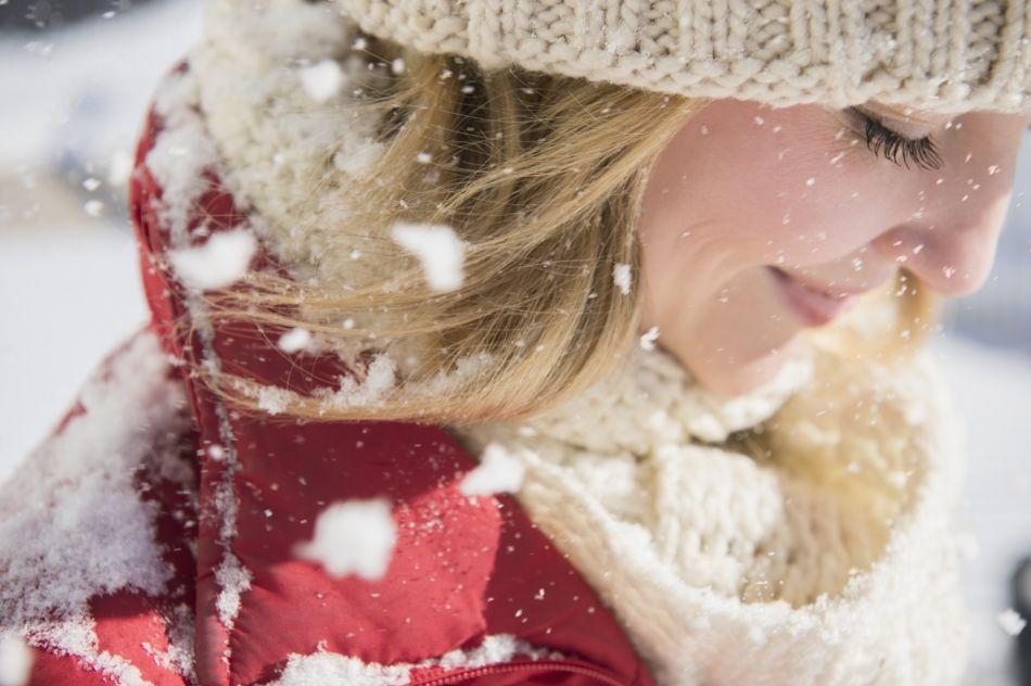 Corps : les bons gestes pour prendre soin de sa peau en hiver.