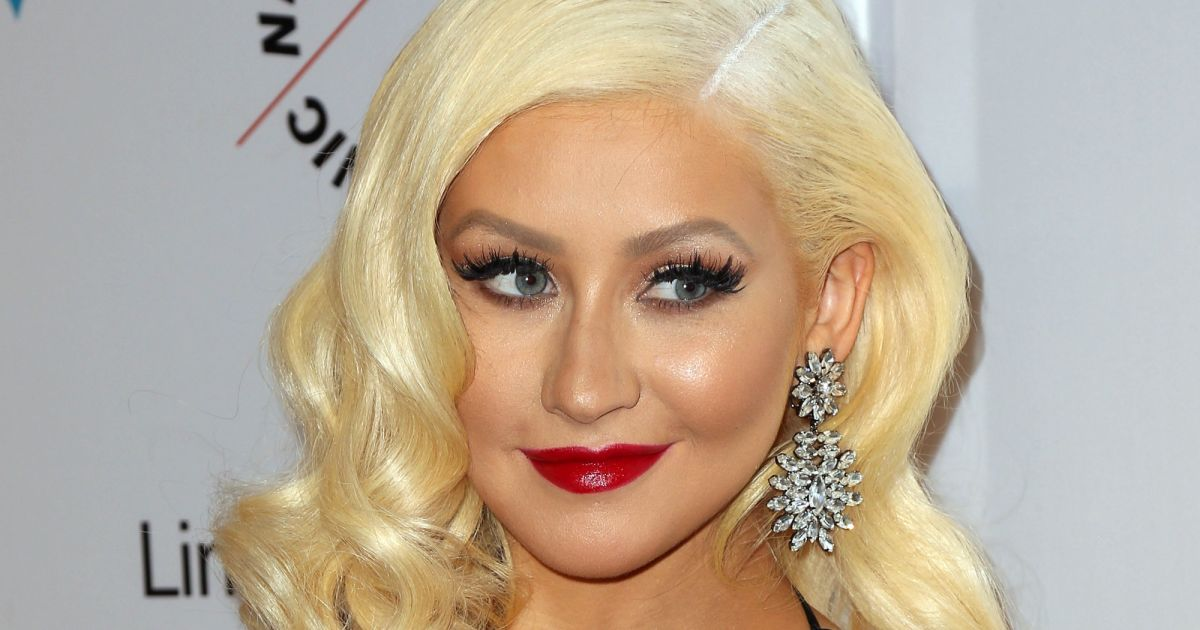 Kylie Jenner channels Dirrty-era Xtina for Christina ... Christina Aguilera