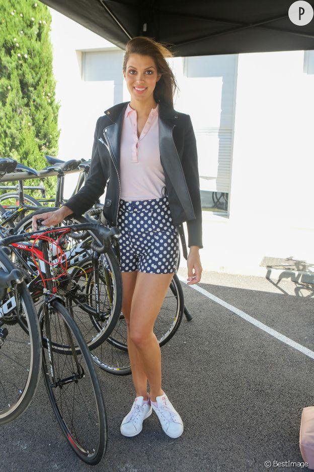 France Fashion Shorts