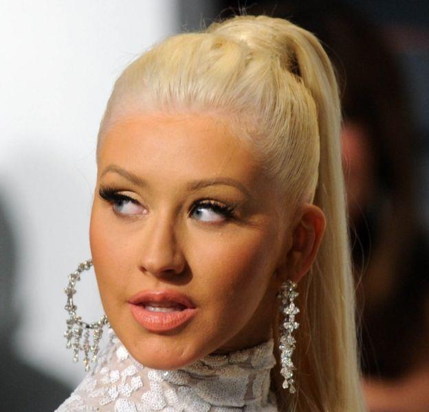 Joyeux anniversaire Christina Aguilera !
