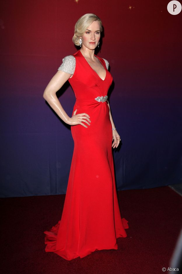 Découvrez les plus jolies tenues de Kate Winslet !