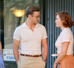 Elle a été aperçue il y a quelques semaines en compagnie de Justin Timberlake sur le tournage du prochain film de Woody Allen.