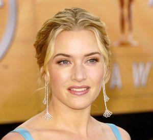 """Kate Winslet est ce dimanche 18 décembre 2016 sur TF1 dans """"Titanic"""" à partir de 21 heures !"""