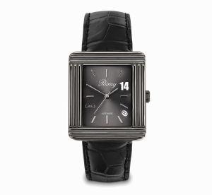La montre Poiray x Eden Park, tout un symbole...