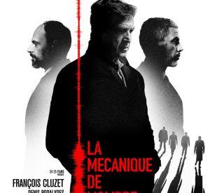 La mécanique de l'ombre : François Cluzet pris dans l'engrenage
