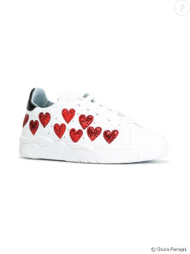 5 paires de sneakers 100% luxe - Puretrend
