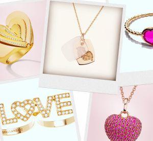 Saint-Valentin : kitsch, love et diamants