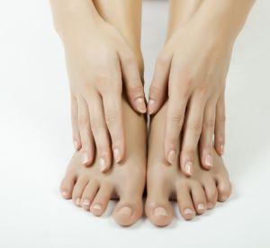 Pédicure : 3 gestes à adopter pour prendre soin de ses ongles de pieds