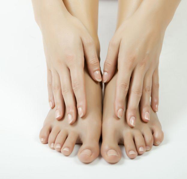 Comment entretenir ses ongles de pieds.