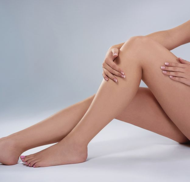 3 gestes beauté pour des jambes douces après l'épilation.
