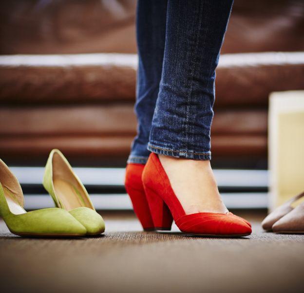 Comment bien choisir ses escarpins ?
