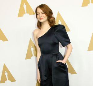 Emma Stone : La La Look !