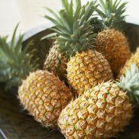 Pourquoi vous ne devez pas tester le r gime base d 39 ananas for Regime ananas