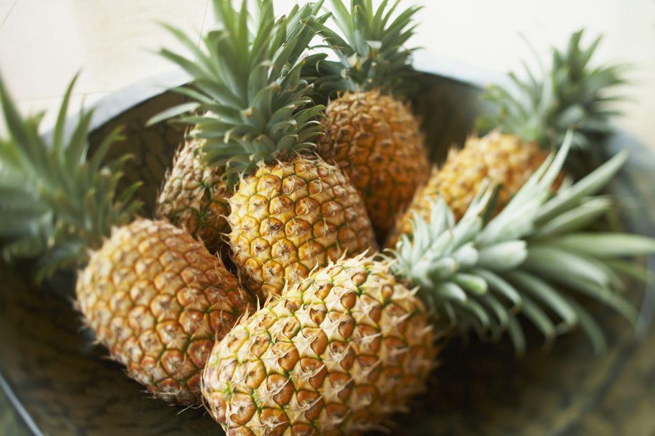 pourquoi vous ne devez pas tester le r gime base d 39 ananas. Black Bedroom Furniture Sets. Home Design Ideas