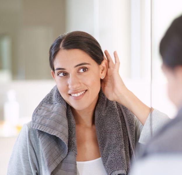 Cheveux Blancs 3 Astuces Pour Les Camoufler Sans Colo Puretrend