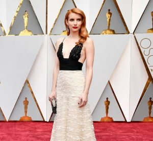 Oscars 2017 : les plus beaux looks du tapis rouge