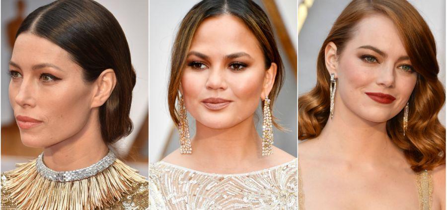 Oscars 2017 : ces bijoux qui valaient le coup d'oeil