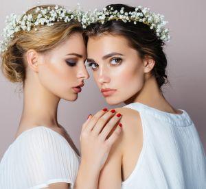 Mariée : 3 inspirations coiffure faciles à reproduire