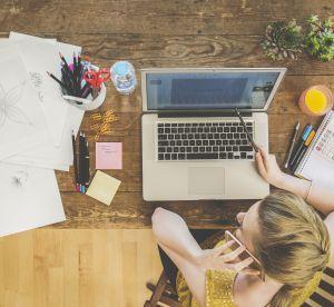Abdos : 3 techniques discrètes pour se muscler au bureau