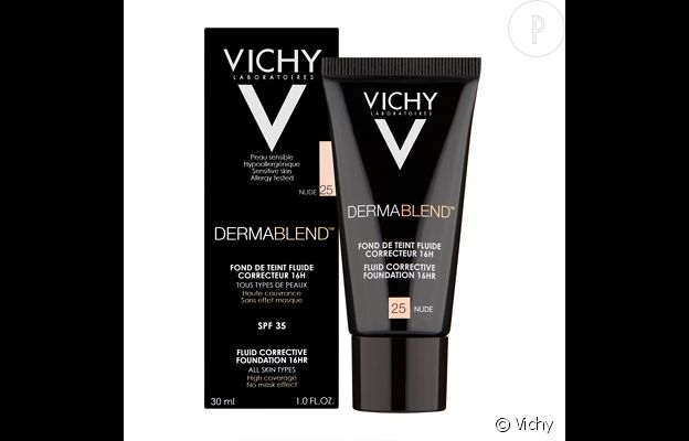 Vichy, Derma Blend, 16€.