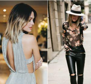 Caroline Receveur pour Morgan, l'influenceuse star à la conquête de la mode