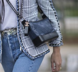 L'obsession Puretrend : le sac Gabrielle de Chanel