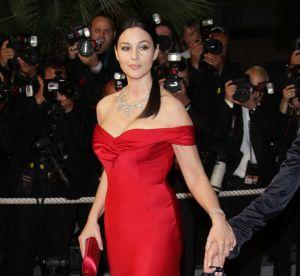 Monica Bellucci maîtresse de cérémonie de Cannes 2017 : ses plus beaux looks