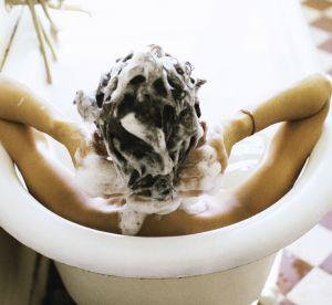 Shampoing : le bon rituel pour des cheveux plus beaux