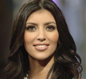 Kim Kardashian : méconnaissable sur une photo avant la chirurgie