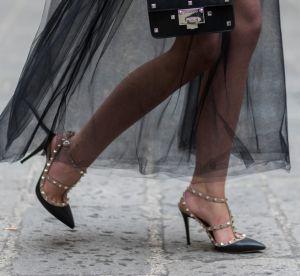 Instagram : les reines de l'escarpin, ce sont elles !