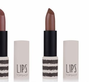 L'obsession Puretrend du moment : le rouge à lèvres marron