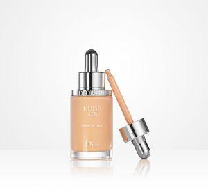 Make up naturel : les meilleurs fonds de teint effet peau nue